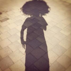 影遊び afro