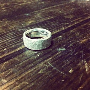 stone ring7mm.