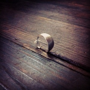 石目petal hoop