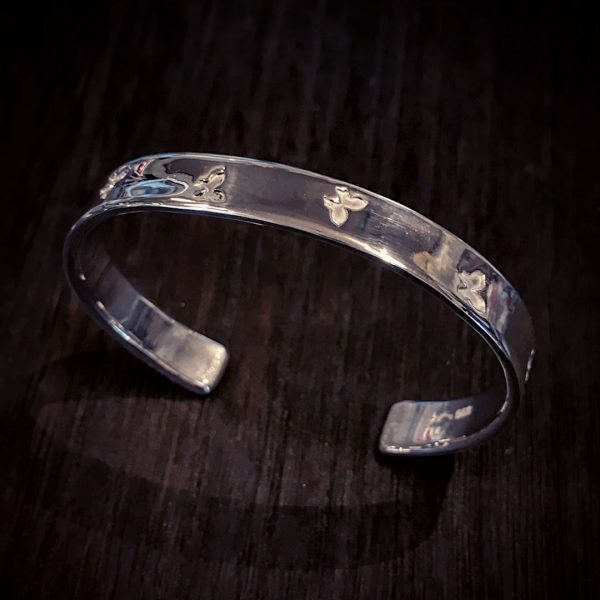 evolution track bangle