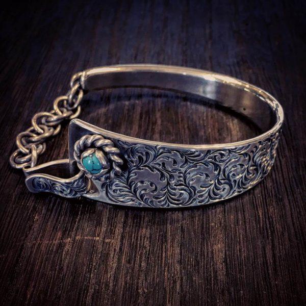 muku bracelet [soul texture & stone]