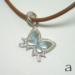 evolution line necklace