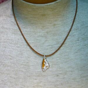 純銀手彫りメダル3
