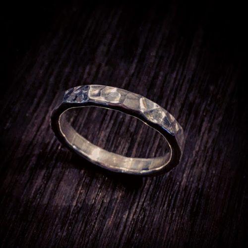鎚目ring
