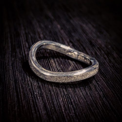 eternal wave ring [stone]