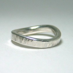 eternal wave ring