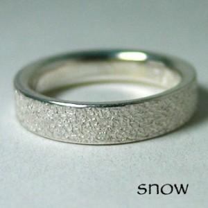 snow仕上げ