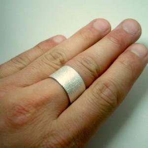 stone ring [12mm] 02