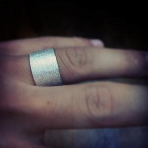 stone ring [12mm] 03