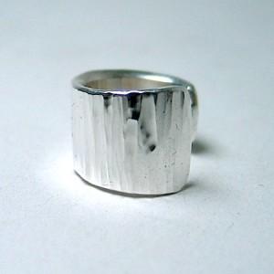 hammer stripe cuff [tapered]