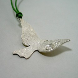 peace bird fly03