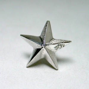 order sample [star pins]