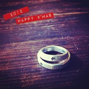 happy X'mas 2012