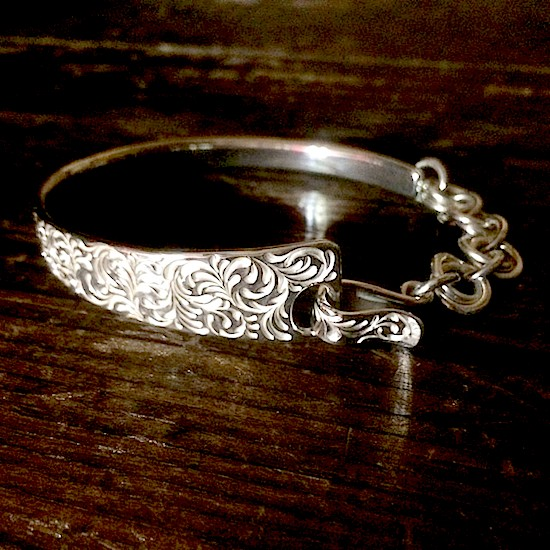 muku bracelet slim [soul texture]