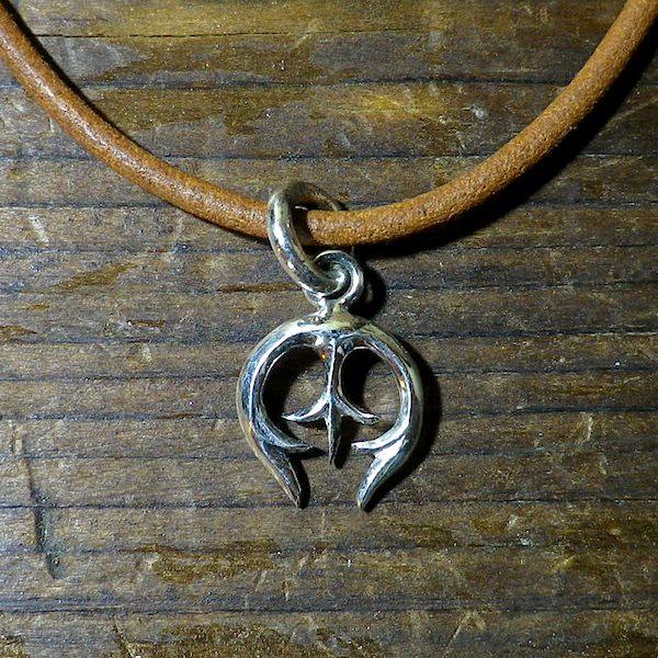 naja pendant