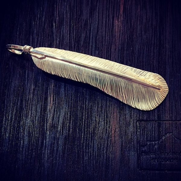 eagle feather [tale]