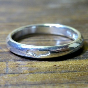 muku round ring [3.5mm/イーグル]
